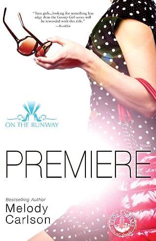 book cover of Premiere