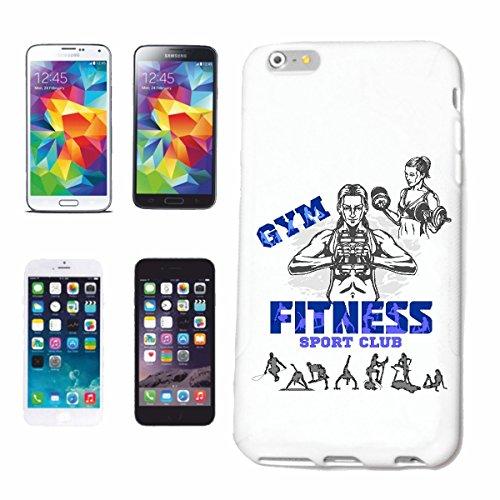"""cas de téléphone iPhone 6+ Plus """"POIDS DE FORMATION DES FEMMES GYM FITNESS CLUB GYM Musculation GYM muskelaufbau SUPPLEMENTS WEIGHTLIFTING BODYBUILDER"""" Hard Case Cover Téléphone Covers Smart Cover pou"""