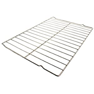 Edgewater Parts WB48T10063 Set Of 2 Oven Racks Compatible With GE Oven