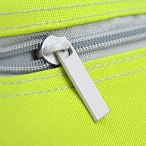 化粧ポーチ トラベルウォッシュバッグポータブルポータブル防水コスメティックバッグ収納袋女性男性アウトドアトラベルビジネススーツ ウォッシュバッグ (色 : Pink, Size : 10.5x26x21.5cm)
