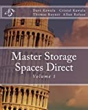 img - for Master Storage Spaces Direct: Volume 1 book / textbook / text book