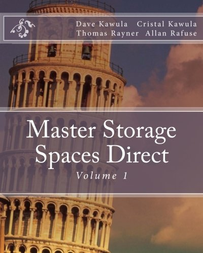 Master Storage Spaces Direct: Volume 1