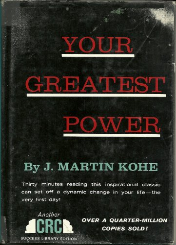 your greatest power - 2
