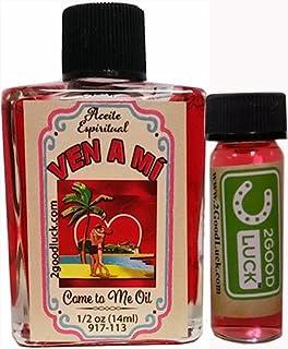Amazon com: Rue, Spiritual Oil for Magic and Rituals  Aceite