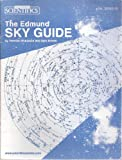 img - for The Edmund Sky Guide with The Night Sky 2-Sided Planishpere (Edmund Scientific's) book / textbook / text book