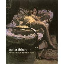 Walter Sickert: The Camden Town Nudes