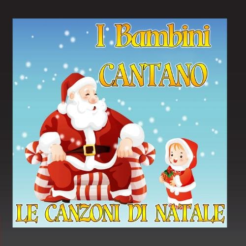 Canzoni Di Natale Bambini.Krizia Christmas Band I Bambini Cantano Le Canzoni Di
