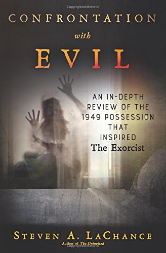 Free Confrontation with Evil: An In-Depth Review of the 1949 Possession that Inspired The Exorcist