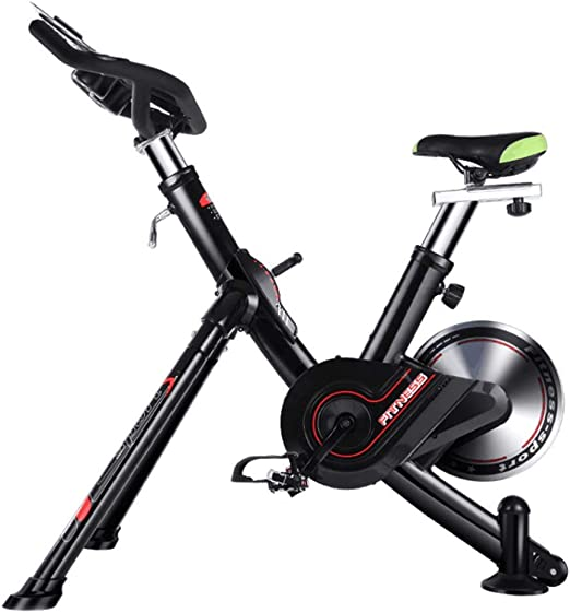 SMILE Spinning Bike Ultra-Quiet Bicicleta de Interior Deportes ...