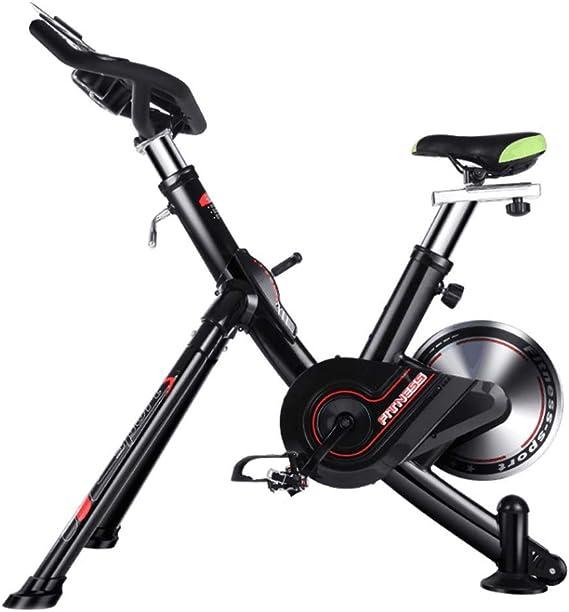 SMILE Spinning Bike Ultra-Quiet Bicicleta de Interior Deportes ...