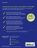 Kaplan LSAT 2015 Strategies, Practice, and Review