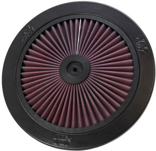 K&N 66-1101 X-Stream Top Filter by K&N