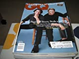 img - for GQ Magazine March 2000 Tom Cruise & Harrison Ford book / textbook / text book