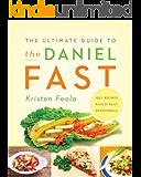 Daniel Fast Pressure Cooker Cookbook: Quick & Easy Meals