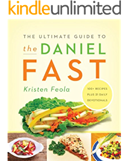 Fast Like Daniel 21 Days That Will Change Your Life Kindle