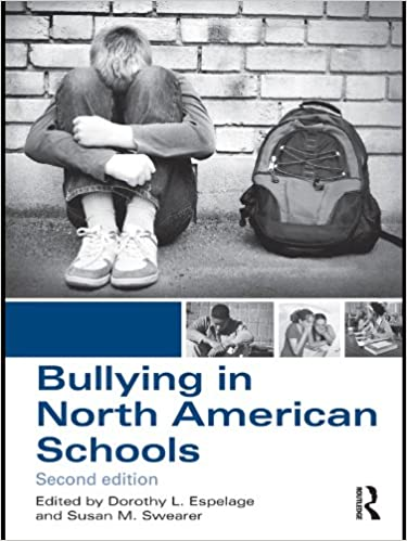Amazon bullying in north american schools ebook dorothy l amazon bullying in north american schools ebook dorothy l espelage susan m swearer kindle store fandeluxe Choice Image