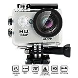Yuntab HD 1080P 30fps 12 Mega Pixels Sport Mini DV Action Camera 2.0