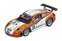 Carrera Digital 132 Porsche GT3 RSR Hybrid , No.36 ,VLN 30714 [Spielzeug]