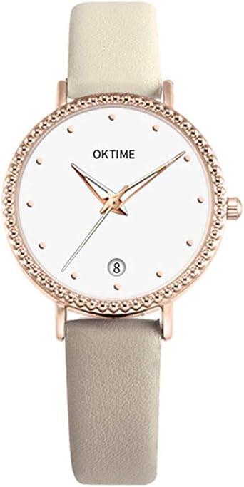 Reloj - Sunnly - para Mujer - WT-135: Amazon.es: Relojes
