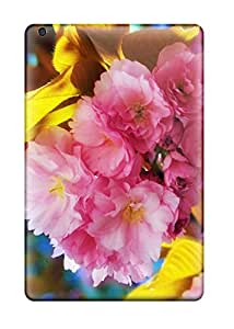 Mark Gsellman Andrews's Shop For Ipad Protective Case, High Quality For Ipad Mini Beautiful Flowers Skin Case Cover