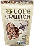 Nature'S Path Love Crunch Premium Organic Granola Dark Chocolate Macaroon 11.5-Ounce