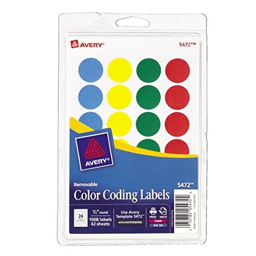 Round Sticker Amazon