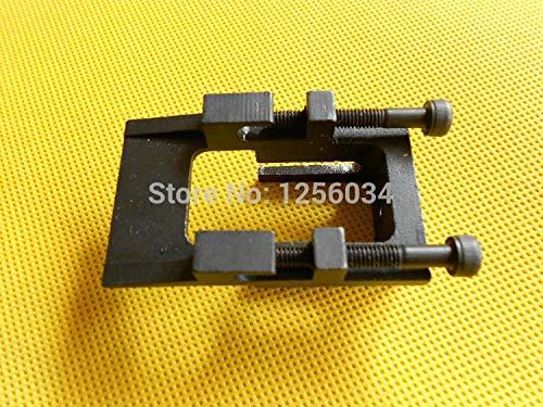 Yoton 1 Piece Purple Magna Folding Machine Parts Bracket, Feeder Head Holder