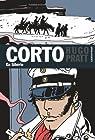 Corto Maltese, tome 6 : Corto Maltese en Sibérie par Pratt