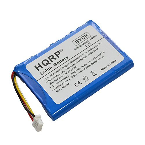 HQRP Battery for Flip MinoHD 2rd Generation Video Camera M2120 M2120M Cisco Mino HD+ HQRP Coaster by HQRP