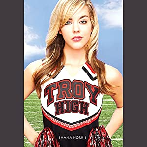 Troy High Audiobook