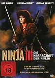 Ninja 3-die Herrschaft der Ninja [Import allemand]