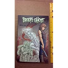 Brody's Ghost Book 1 (part 1 and 2) (Book 1 (part 1 and 2)) by Mark Crilley (2011-05-04)