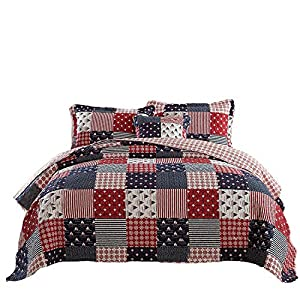 51yBm2WUwPL._SS300_ Nautical Bedding Sets & Nautical Bedspreads