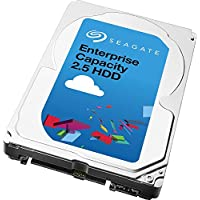 Seagate 2TB Enterprise Capacity HDD 128 MB Cache 2.5 Internal Drive (ST2000NX0433)
