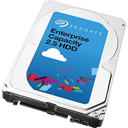 Seagate 2TB Enterprise Capacity HDD 128 MB Cache 2.5