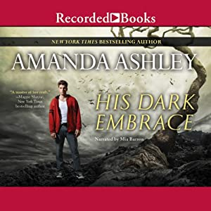His Dark Embrace Audiobook