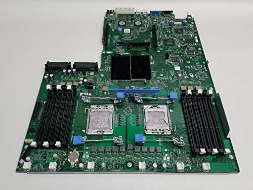 erEdge R610 XDN97 Intel LGA 1366/Socket B DDR3 SDRAM Server Motherboard ()