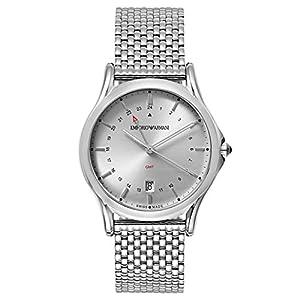 Reloj - Emporio Armani Swiss - para - ARS1101 3