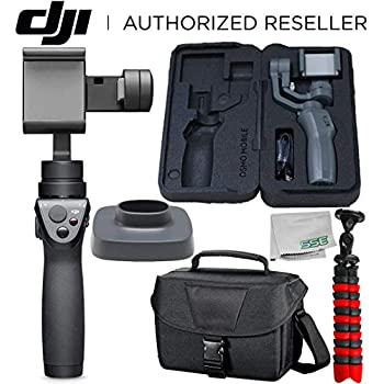 Feiyu Smooth 4 3-Axis Handheld Gimbal Stabilizer for iPhone X 8 Samsung Galaxy