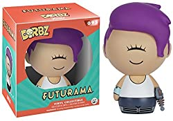 Funko Dorbz: Futurama - Leela Action Figure