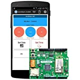 Annikken Andee for Android-AIO Arduino Shield (with 8 extra Digital I/Os)