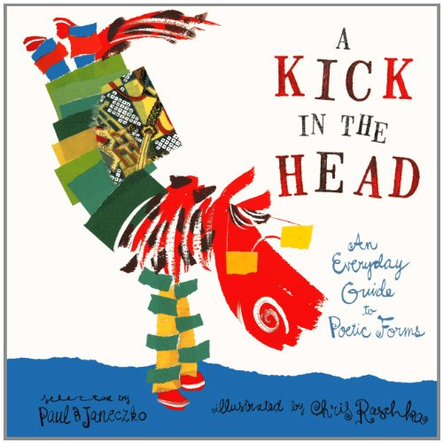 A Kick In The Head (Turtleback School & Library Binding Edition) PDF