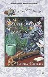 Gunpowder Green (Tea Shop Mysteries Book 2)