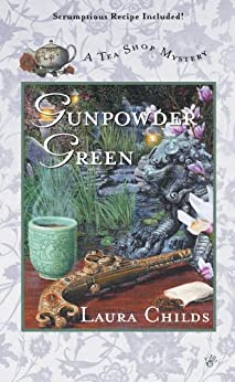 Gunpowder Green Shop Mysteries Book ebook