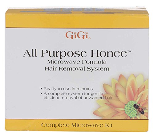 Gigi All Purpose Honee Microwave Kit, 16 Ounce