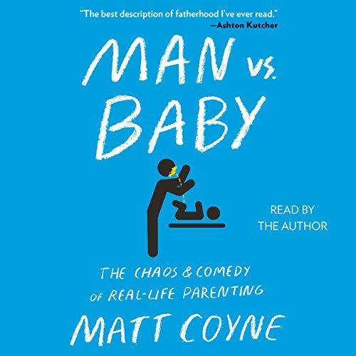 Man vs. Baby