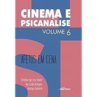 Cinema e psicanálise: afetos em cena: 6
