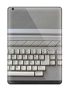 Ipad Air Atari 1040st Print High Quality Tpu Gel Frame Case Cover
