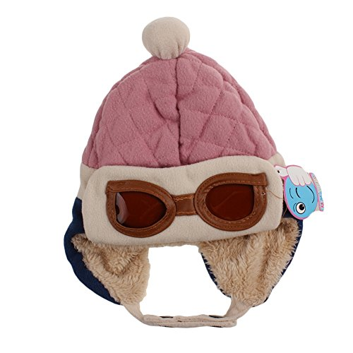 aviator goggles kids pink buyer's guide
