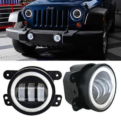 Led Fog Light Pattern - 6
